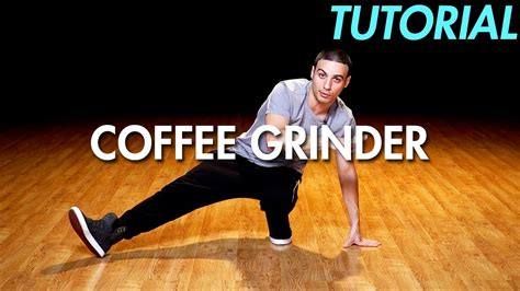 How To Do The Coffee Grinder Helicopter Hip Hop Dance Moves On How To Improve Your Breakdance