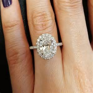 oval wedding rings 25 best ideas about oval wedding rings on