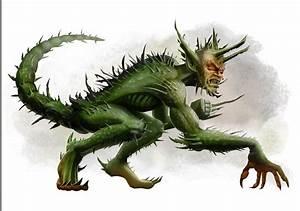Pin On Demons  U0026 Devils