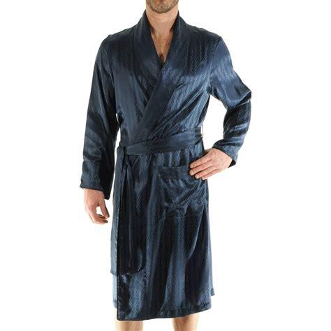 robes de chambre homme peignoir homme d 39 ete