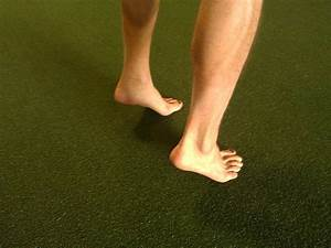 Barefoot Training - Part 1 Stability