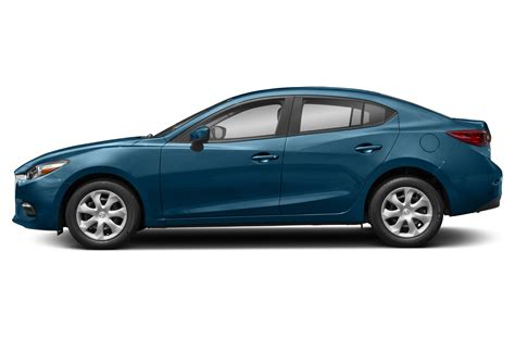 how are mazda cars rated new 2018 mazda mazda3 price photos reviews safety