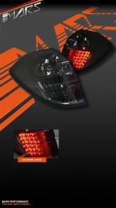 2003 Subaru Outback Tail Light Replacement