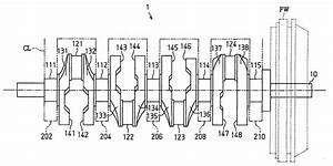 Patent Us20070051197 - Crankshaft Of In-line Four-cylinder Engine