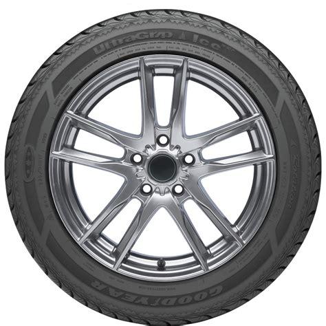 Ultra Grip Wrt (car/minivan) Tires