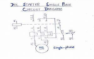 3 Phase Dol Starter Wiring Pdf