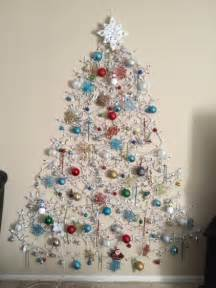 what to use instead of a christmas tree best 25 wall tree ideas on alternative tree tree for