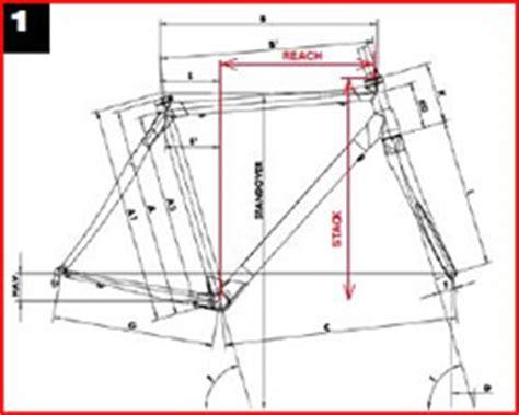 comment mesurer taille cadre velo choisir la taille du cadre de v 233 lo