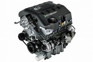Ford V6 Sel Engines  Ford  Free Engine Image For User
