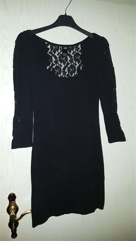 kleid hm kleiderkorbde