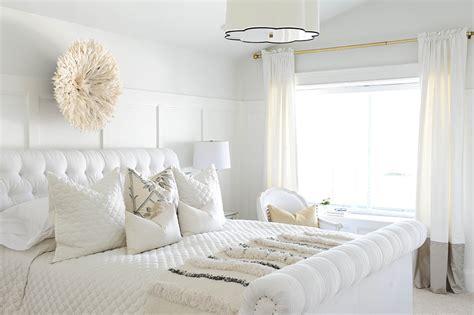 pewter light fixtures 7 tips for creating the white bedroom glitter