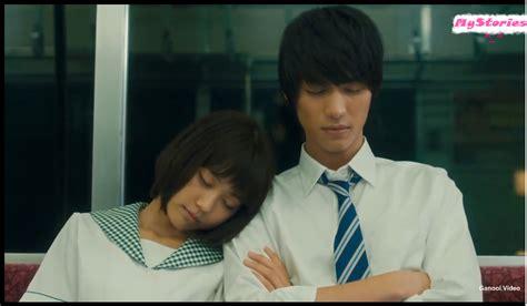 10 Film Komedi Romantis Jepang My Stories Sinopsis Movie Film Strobe Edge Movie Jepang