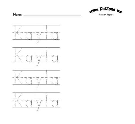 custom name tracer pages printable coloring pages for 269 | 06eb84612dbf13bc97f88d43370740b2