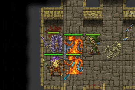 Rogue Empire Fire Elementals Image  Mod Db