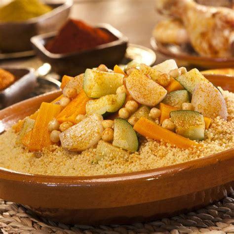 cuisiner un couscous la vraie recette du couscous couscous