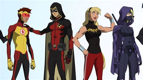 Arsenal (Young Justice character) - Quora