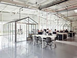 Rethinking, Office, Design, Trends, In, A, Post