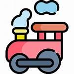 Train Icon Icons