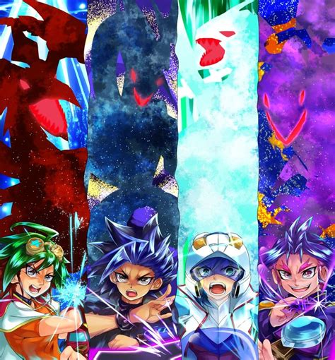 18 yuya sakaki deck list yu gi oh arc v tag force
