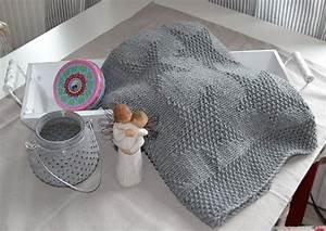 Decke Mit Sternen : babydecke stricken sternenmuster stricken ~ Eleganceandgraceweddings.com Haus und Dekorationen