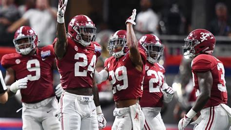 Alabama vs Miami in 2021 Chick-fil-A Kickoff Game | NCAA.com