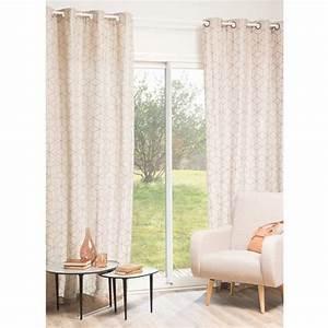 voilage maison du monde ventana blog With rideaux maison du monde