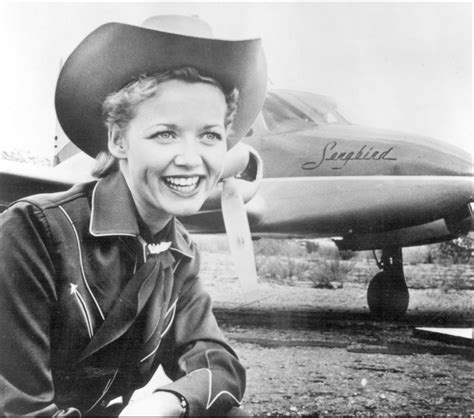Penny -- niece of Sky King -- 1950's Saturday mornings ...