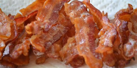 cook bacon in the oven bacon cook it in the oven fast easy and no mess provost family cookbook archives