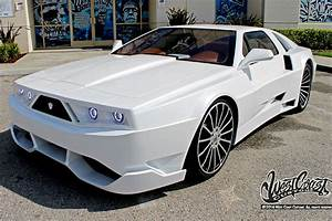 Am Auto : will i am custom delorean images galleries with a bite ~ Gottalentnigeria.com Avis de Voitures