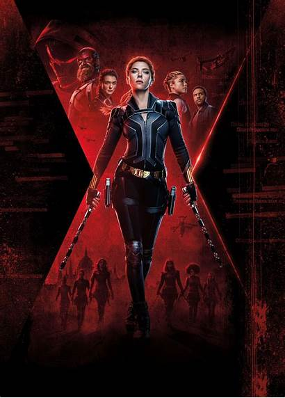 Widow Scarlett Johansson 2021 Promos Hawtcelebs
