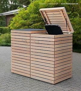 Müllbox Selber Bauen : best 20 selber machen m lltonnenbox ideas on pinterest ~ Lizthompson.info Haus und Dekorationen