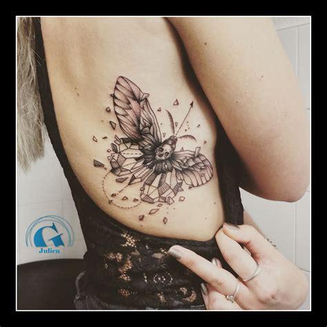 tatouage graphique graphicaderme