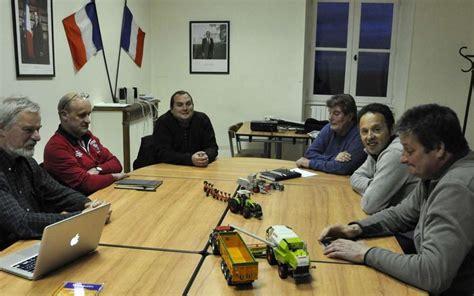 bureau du s駭at le comice agricole a un nouveau bureau sud ouest fr