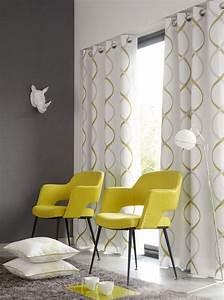 awesome couleur rideau pour salon gris gallery design With awesome quelle couleur pour le salon 5 le positionnement des couleurs