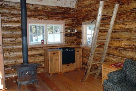 northwest log cabin  small cabin forum