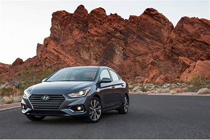 Hyundai Accent Wallpapers Basic Priced Drive Cave
