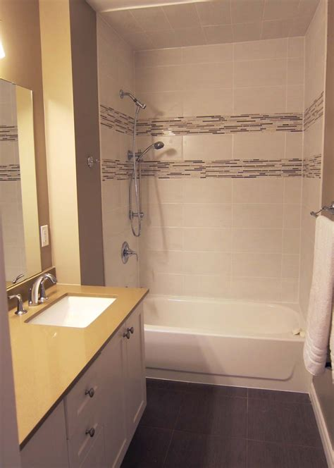 Toddler Tub For Shower Stall by Rectangle Tile Shower Stall Designs To Accomodate Teeth