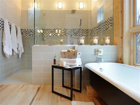 How To Decorate My Bathroom Like A Spa by Spa Bathroom Makeover Photos Hgtv