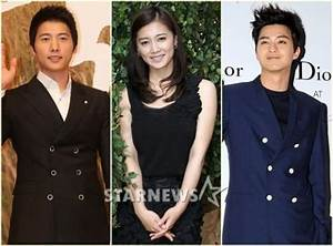Trailer for 'Goddess of Marriage' with Lee Sang Woo & Nam ...