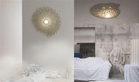 Applique Parete Design by 20 Modelli Originali Di Applique Da Parete Dal Design