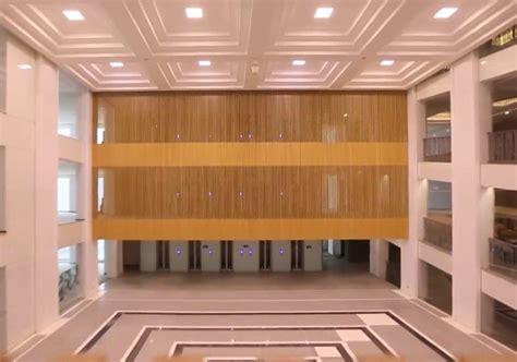 World Tallest Prefab Building Constructed Three Storeys