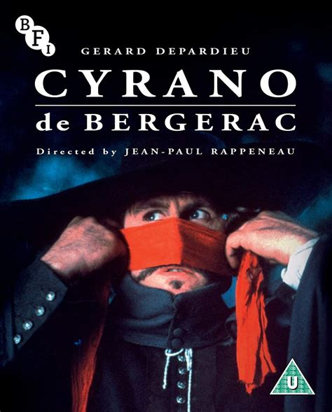 Check spelling or type a new query. Cyrano de Bergerac (1990) British Film Institute / AvaxHome