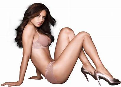 Transparent Bikini Renders Naked Psd Adriana Lima