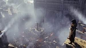 Forumun İlk Günü İlk Söyleşi: Assassin's Creed Unity