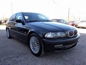 Bmw 3 Series 330xi 2001