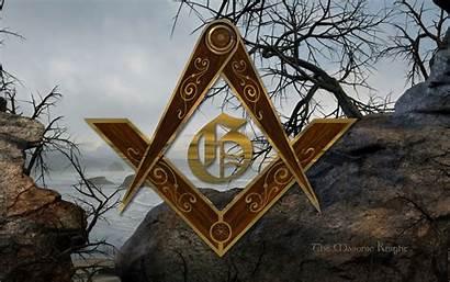 Masonic Freemason Wallpapers Backgrounds Templar Background Freemasonry