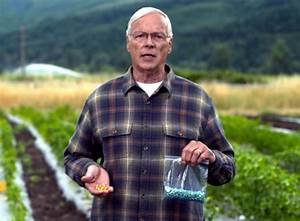 In Just 30 Seconds, the First Scientist Ever to Study GMOs ...
