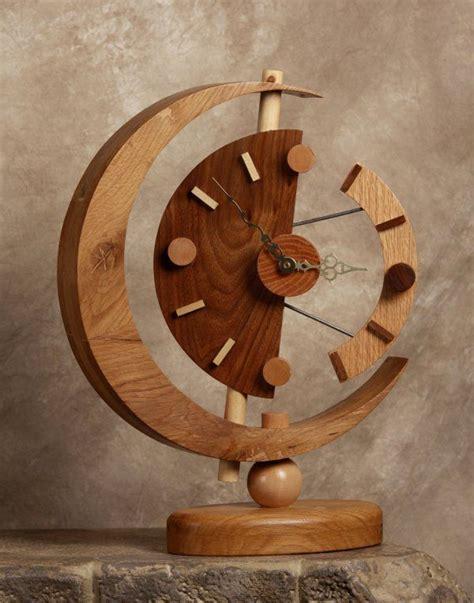 wooden clock patterns 171 free 332 best home clocks images on wood
