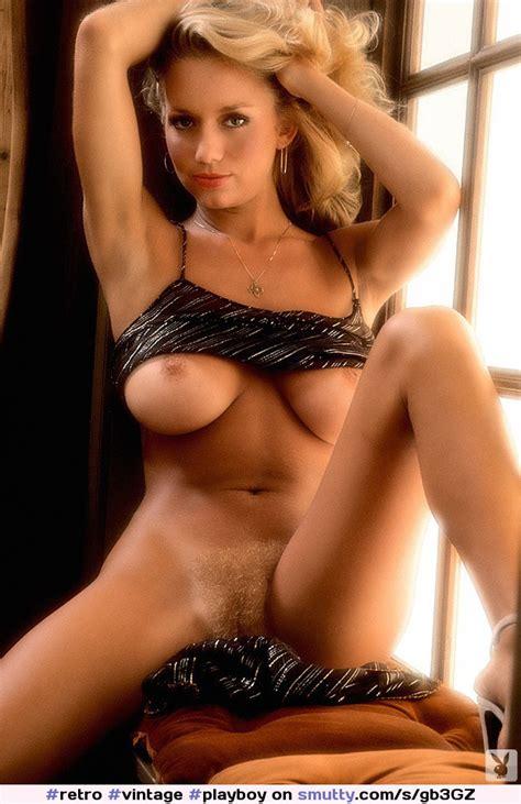 Retro Vintage Playboy Playmate Bigboobs Nipples