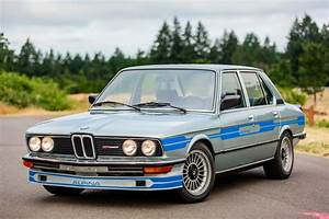 Bmw Alpina B7 : 1981 alpina b7 turbo could be your dose of classic bmw ~ Farleysfitness.com Idées de Décoration